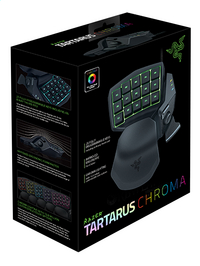 Razer gaming keypad Tartarus Chroma