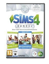 Pc De Sims 4 Bundel -Vooraanzicht