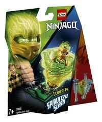 LEGO Ninjago 70681 Spinjitzu Slam - Lloyd-Côté gauche