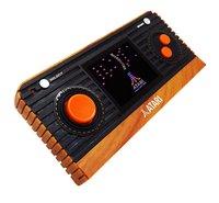 Atari console Retro portable avec 50 jeux-Côté gauche