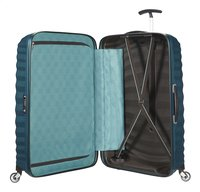 Samsonite Valise rigide Lite-Shock Spinner petrol blue 75 cm-Détail de l'article