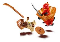 LEGO Ninjago 70674 Vuurtand-Artikeldetail