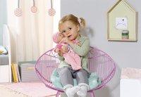 BABY born poupée souple my little supersoft pink-Image 4