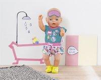 BABY born Kledijset korte pyjama met schoentjes-Afbeelding 4