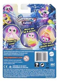 Figurine interactive Lil' Gleemerz Babies Pink-Arrière