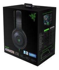 Razer headset Kraken USB Essential-Vooraanzicht