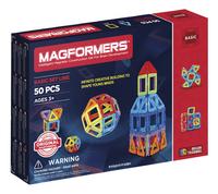 Magformers Basic Set Line 50 stuks