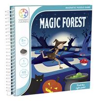 Magic Forest - La Forêt Echantée-Avant