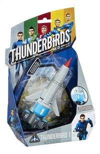 Raket Thunderbirds Thunderbird 1-Linkerzijde