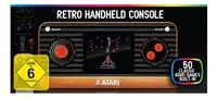 Atari console Retro portable avec 50 jeux-Avant