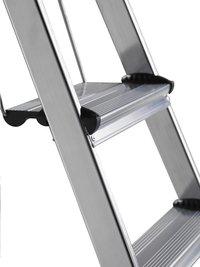 Altrex aluminium trapladder Double Decker met 5 treden-Afbeelding 4