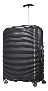 Samsonite Valise rigide Lite-Shock Spinner black 75 cm-Détail de l'article