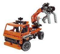 Clementoni Wetenschap & Spel Mechnica Laboratorium Vrachtwagen-Vooraanzicht