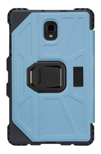 Targus foliocover Pro-Tek Rotating pour Samsung Galaxy Tab A 10.5/ bleu clair-Arrière