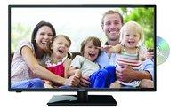 Lenco télévision LED avec lecteur DVD intégré DVL-3242 32/-Détail de l'article