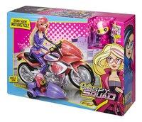 Barbie motor Spy Squad Motorcycle-Rechterzijde