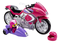Barbie motor Spy Squad Motorcycle-Artikeldetail