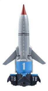 Raket Thunderbirds Thunderbird 1-commercieel beeld