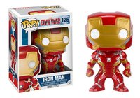Funko Figurine Pop! Iron Man