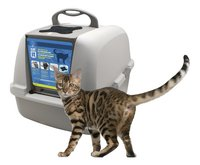 Cat It Litière pour chat Jumbo-Image 1