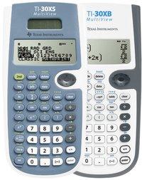 Texas Instruments calculatrice 30XS Multiview-Détail de l'article