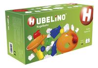 Hubelino accessoires voor knikkerbaan 22 stuks