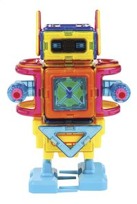 Magformers Hi-Tech Walking Robot Set-Artikeldetail