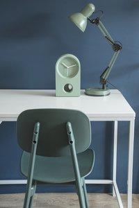 Lampe de bureau Hobby Steel vert-Image 1