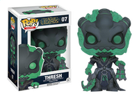 Funko Figuur Pop! League of Legends Thresh