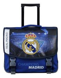 Trolley-boekentas Real Madrid 41 cm