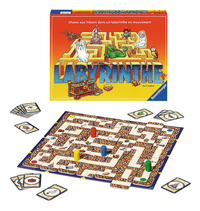 Labyrinthe FR