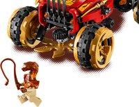 LEGO Ninjago 70675 Katana 4x4-Artikeldetail