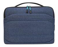 Targus mallette pour laptop Groove X2 15/ Navy-Avant