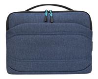 1e66b5474d7 Targus laptoptas Groove X2 13' Donkerblauw