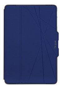 Targus Click-in foliocover voor Samsung Galaxy Tab S4 10.5/ blauw-Vooraanzicht