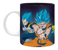 Mug Dragon Ball Broly Goku-Détail de l'article