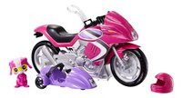 Barbie moto Spy Squad Motorcycle