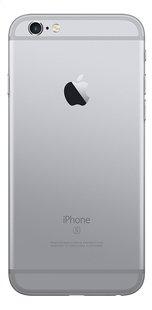 Apple iPhone 6s 32 GB grijs-Achteraanzicht
