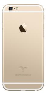 Apple iPhone 6s 64 Go or-Arrière