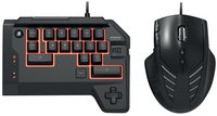 Hori manette PS4 Tactical Assault-Détail de l'article