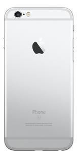 Apple iPhone 6s 32 GB zilver-Achteraanzicht