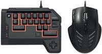 Hori controller PS4 Tactical Assault-Vooraanzicht