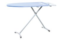 Domo Strijkplank DO7093P wit/blauw