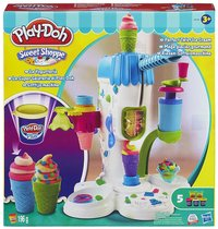 Play-Doh Ice Cream Swirler