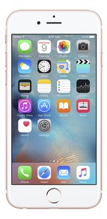 Apple iPhone 6s 16 Go or rose-Avant