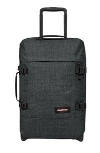 Eastpak sac de voyage à roulettes Tranverz S Concrete Melange 51 cm-Avant