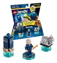 LEGO Dimensions figurine Level Pack 71204 Doctor Who