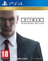 PS4 Hitman - The Complete First Season FR/ANG