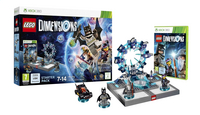 XBOX 360 LEGO Dimensions Starter Pack NL