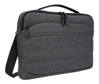 Targus mallette pour laptop Groove X2 13/ Charcoal-Côté gauche
